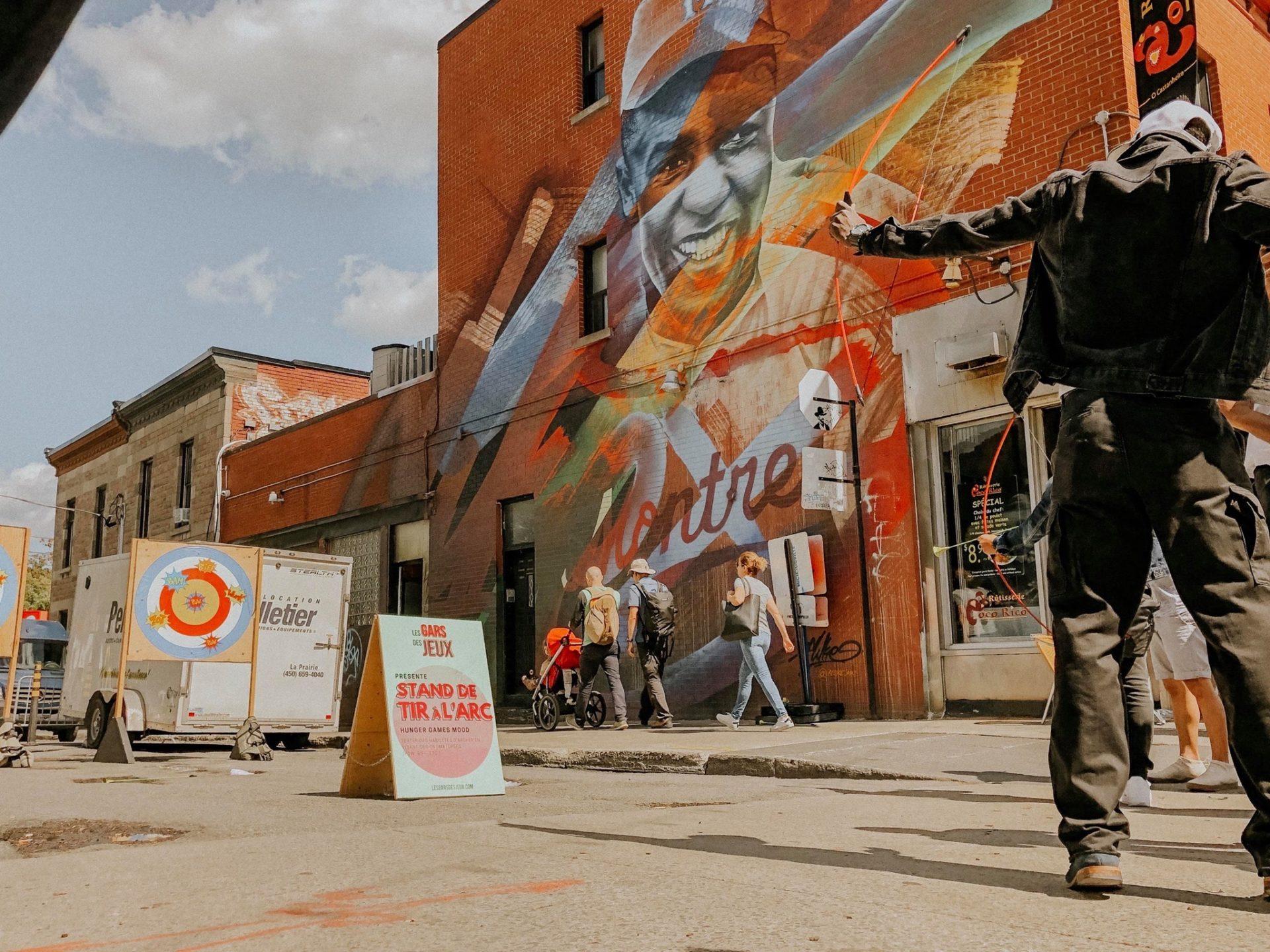 les gars des jeux - location jeux géant montréal québec